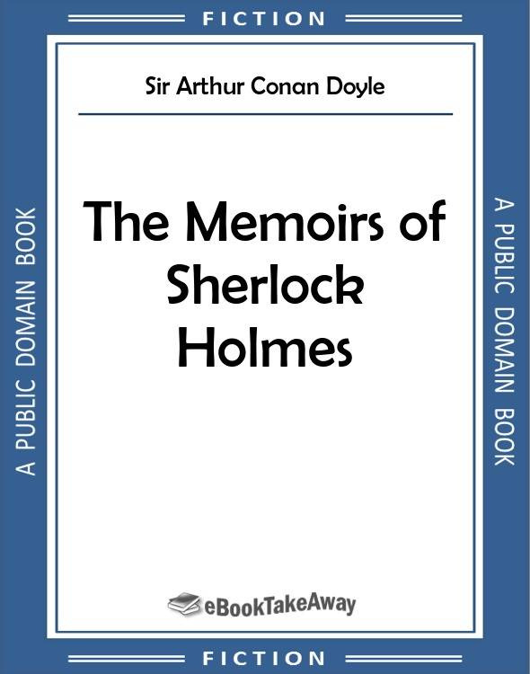Sherlock epub download of memoirs the holmes