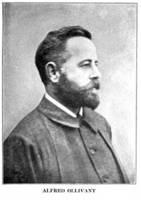 Alfred Ollivant