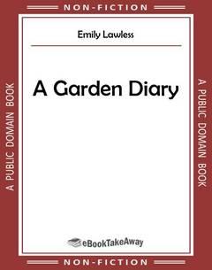 A Garden Diary