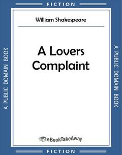A Lovers Complaint