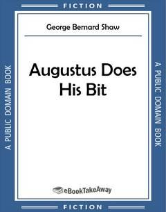 Augustus Does His Bit