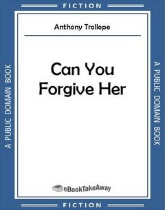 Can You Forgive Her