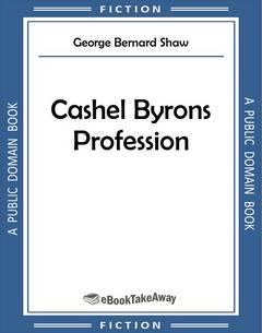 Cashel Byrons Profession
