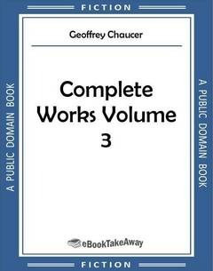 Complete Works Volume 3