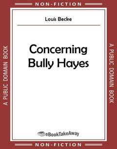 Concerning Bully Hayes