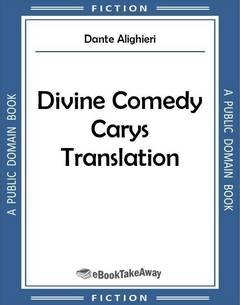 Divine Comedy Carys Translation