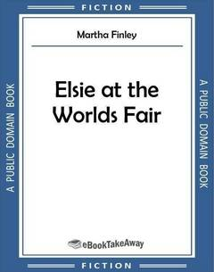 Elsie at the Worlds Fair