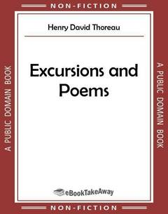 Excursions and Poems