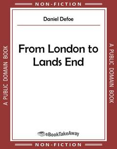 From London to Lands End