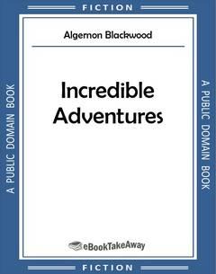 Incredible Adventures