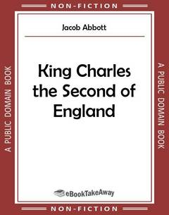 King Charles the Second of England
