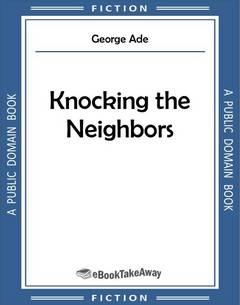 Knocking the Neighbors