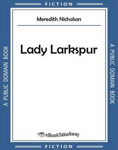 Lady Larkspur