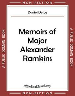 Memoirs of Major Alexander Ramkins