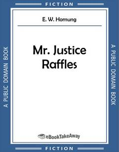 Mr. Justice Raffles