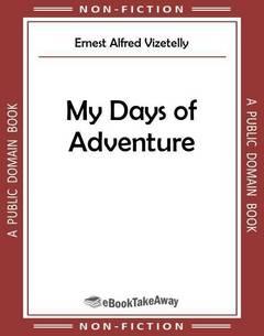 My Days of Adventure