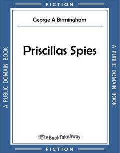 Priscillas Spies