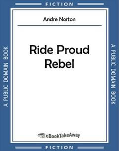 Ride Proud Rebel