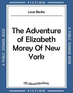 The Adventure of Elizabeth Morey Of New York