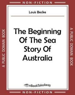 The Beginning Of The Sea Story Of Australia