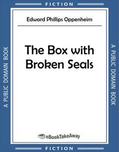 The Box with Broken Seals