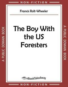 The Boy With the US Foresters