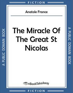 The Miracle Of The Great St Nicolas