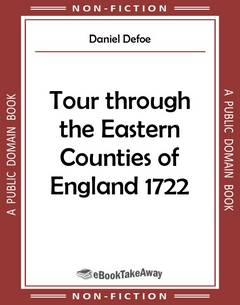 Tour through the Eastern Counties of England 1722
