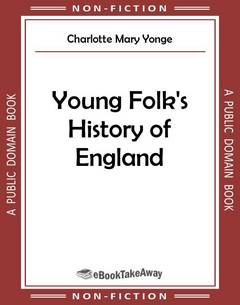 Young Folk's History of England