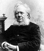 Henrik Ibsen