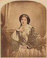 Mrs Isabella Beeton