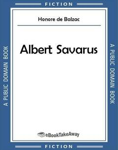 Albert Savarus