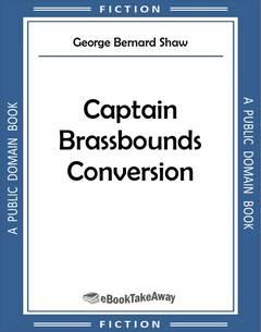 Captain Brassbounds Conversion