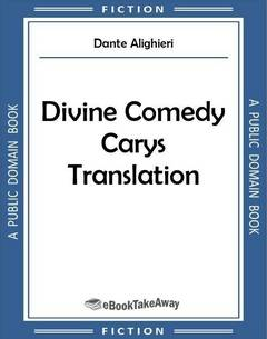 Divine Comedy Carys Translation