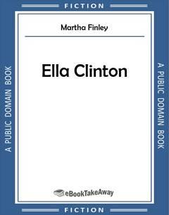 Ella Clinton