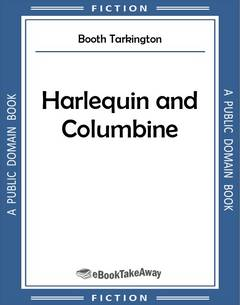 Harlequin and Columbine