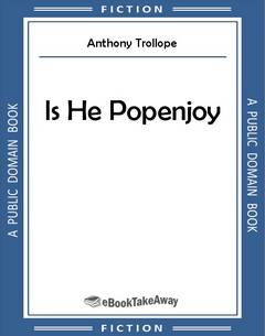 Is He Popenjoy
