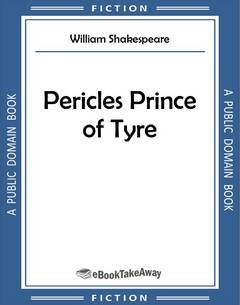 Pericles Prince of Tyre