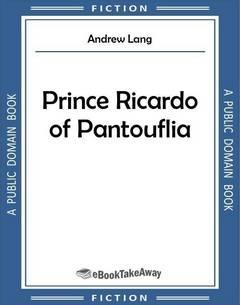 Prince Ricardo of Pantouflia