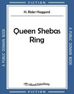 Queen Shebas Ring