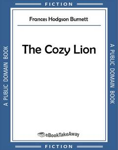 The Cozy Lion