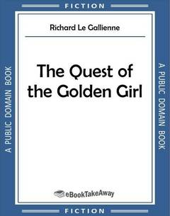 The Quest of the Golden Girl