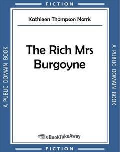 The Rich Mrs Burgoyne
